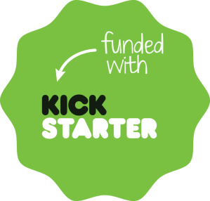 Kickstarter crowdfunding